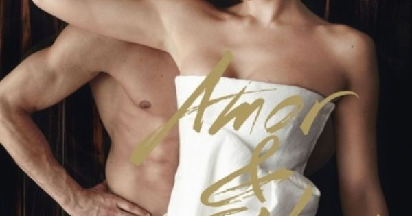 Cristiano Ronaldo Nude On Vogue Spain Cover Behind -7138