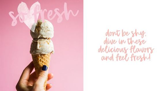 NEW! Bold brush font, Girl Crush by Skyla Design on @creativemarket