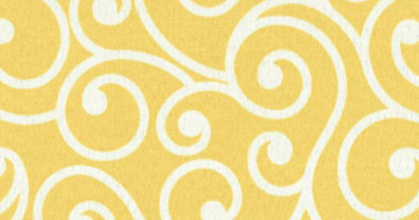 Better Homes Garden Outdoor Fabric 54 Daffodil