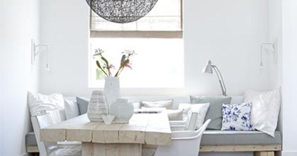 Love Natasja Molenaar, her interior design skills, taste and overall style is