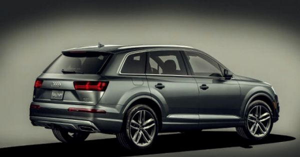 Your Website Has Been Disabled Audi Q7 Audi Audi Cars