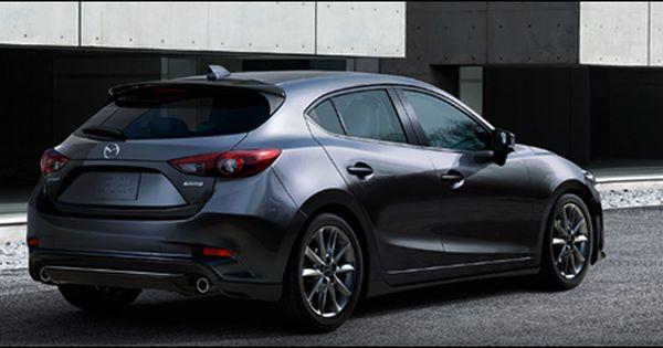 2018 Mazda 3 Sport Price Canada Primary Car 2018mazda3sport Mazda 3 Hatchback Hatchback Mazda 3