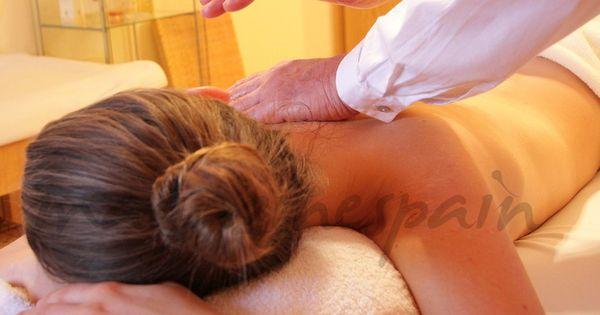 massage therapist puente