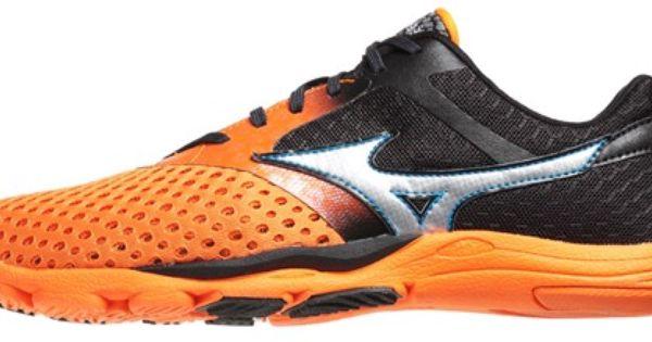 Zero drop running shoes, Running shoe