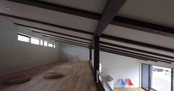 片流れ屋根 ロフト の画像検索結果 ロフト 片流れ 家
