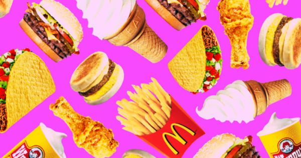 essay on junk food and healthy food