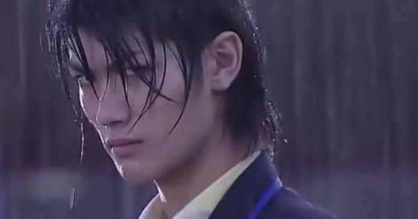 Haruma Miura Samurai High School 三浦春馬 エンターテイメント 有名人