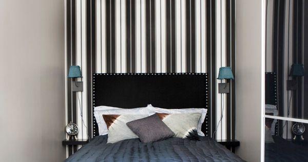 55 tipps f r kleine r ume kleines schlafzimmer westwing und raum. Black Bedroom Furniture Sets. Home Design Ideas