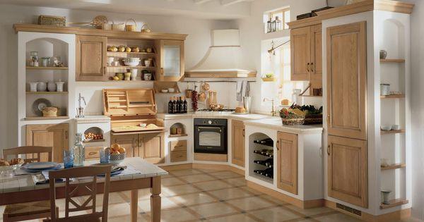 Stunning Sportelli Per Cucine In Muratura Images - Home Ideas ...