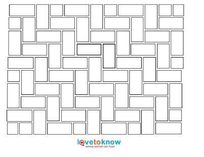 5 Popular Ceramic Tile Laying Patterns Tile Layout Patterns Tile Laying Patterns Patterned Floor Tiles