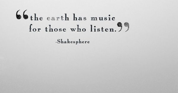 Citaten Shakespeare Xiaomi : Aarde muziek and citaten on pinterest