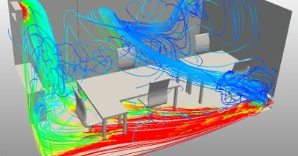 Free Simulations Shared By The Simscale Community Cfd Simulation