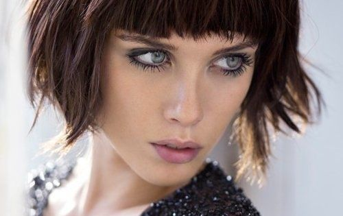 medium length haircuts for 30 best bob hairstyles for hair popular haircuts 4005