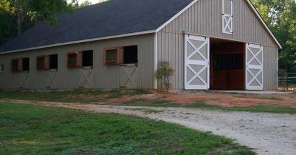 High Profile Modular Barns Barn Plans Horse Barn Plans Modular Barns