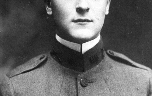 F Scott Fitzgerald Army F. Scott Fitzgerald, Z...
