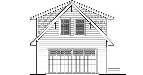 Garage apartment house plans adu carriage house plan art for Small carriage house plans