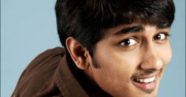 Siddharth Born 17 April 1979 Is An Indian Film Actor Producer And Playback Singer From Chennai Tamil Nadu Who Ma Actors South Indian Film Screenplay Writer