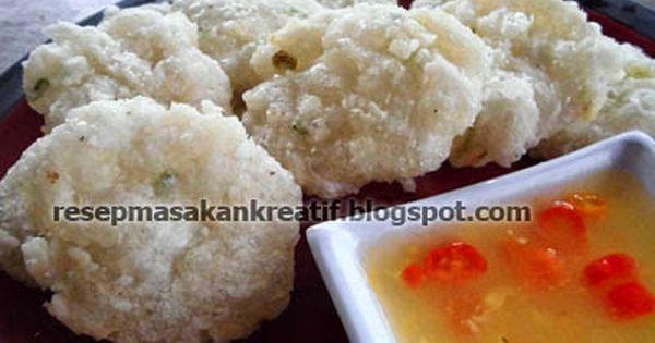Resep Cireng Bandung Tanpa Isi Rasa Enak Asli Aci Aneka Resep Masakan Sederhana Kreatif Resep Masakan Resep Resep Masakan Indonesia