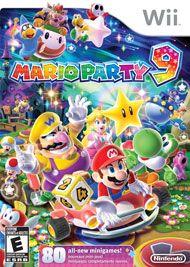 Mario Party Star Rush Gamestop