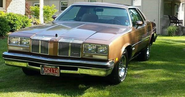 1976 cutlass supreme 39 73 39 77 cutlass supreme pinterest for 77 cutlass salon for sale