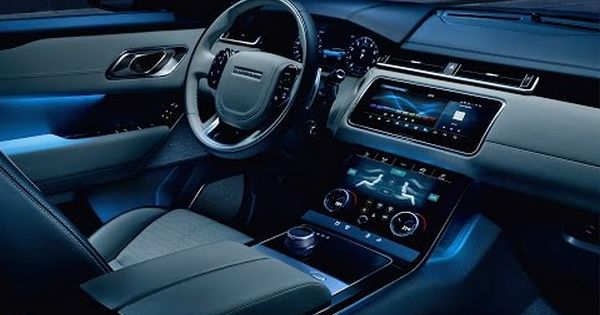 Range Rover Velar 2018 Ready To Fight Porsche Macan Youcar Youtube Range Rover Interior Range Rover Range Rover Sport