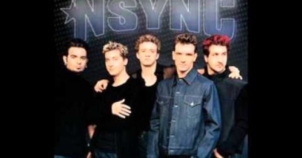 Nsync Everything I Own 1998 Nsync Songs