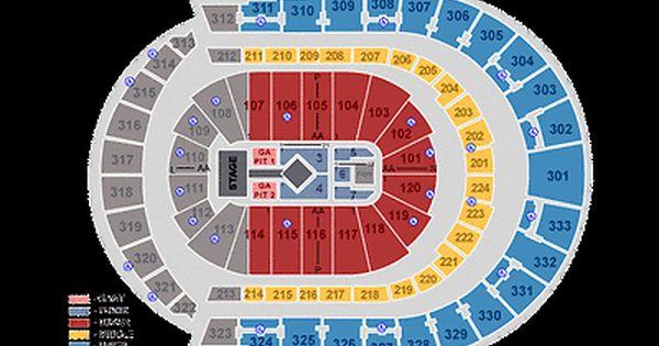 Tickets Luke Bryan Bridgestone Arena Nashville May 5 2017 2 Tix Front Row Section 4 Tickets Sam Smith Concert Concert Tickets Nashville