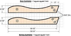 Free Porch Swing Woodworking Plans From Shopsmith Woodworking