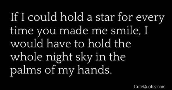 CuteQuotez - Cute Romantic Quotes