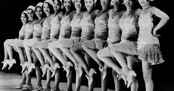 Lindy hop, Busby berkeley and Dancers on Pinterest