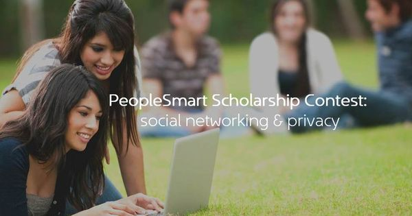 peoplesmart scholarship essays