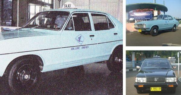 Mobil Taxi Pertama Indonesia Mobil Indonesia Sejarah