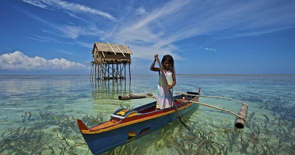 """""""Life In Semporna Sabah 1"""" by CK NG"""