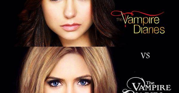 Elena Gilbert Tv Vs Novel By Ladyraw90 On Deviantart Vampire Diaries Books Elena Gilbert Vampire Diaries
