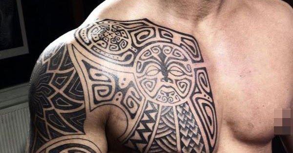 Paling Keren 21 Tato Di Lengan Kiri Atas Kamu Dapat Menemukan Berbagai Ide Tato Diberbagai Media Karena Tato Di Lengan Sangat Di 2020 Tato Pria Tato Suku Tato Maori