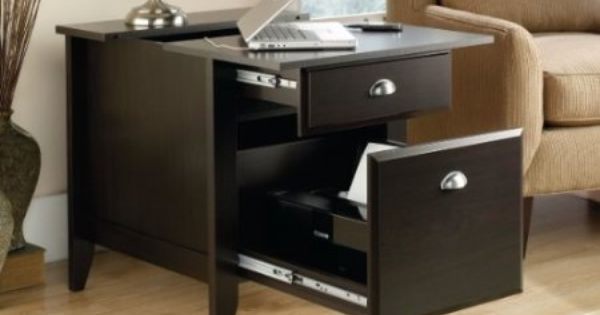 Amazon Com Smartcentertm Charging Station End Table