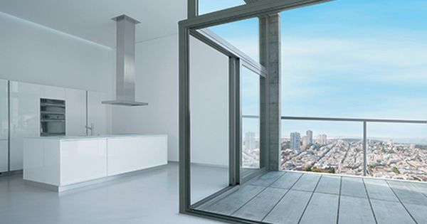 Products Sliding Solutions Aa 3572 Lift Slide Door System Kawneer Uk Doors Architecture Space Saving Solutions
