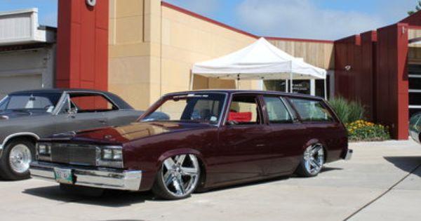 Bagged Malibu Classic Cars Chevy Chevy Muscle Cars Wagon