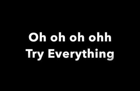 Try Everything - Shaki... Shakira