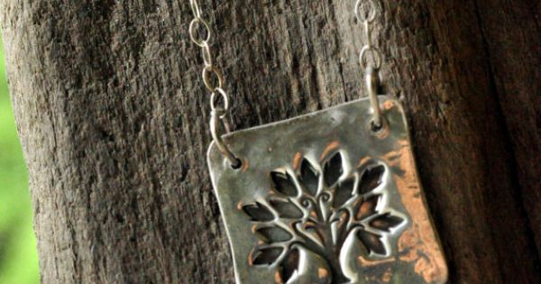 How to make silver jewelry at home (metal clay)