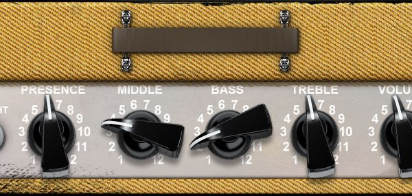 19 Guitar Amp Settings For The Best Electric Rock Tone Amp Settings Guitar Amp Guitar