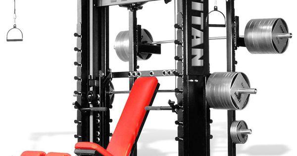 best home weight machine