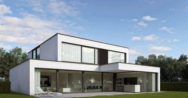 Achtergevel puien pinterest huizen architectuur en for Huizen architectuur