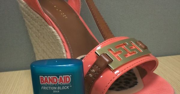 Awesome idea. Just rub a little Band-Aid Friction Block on your toes