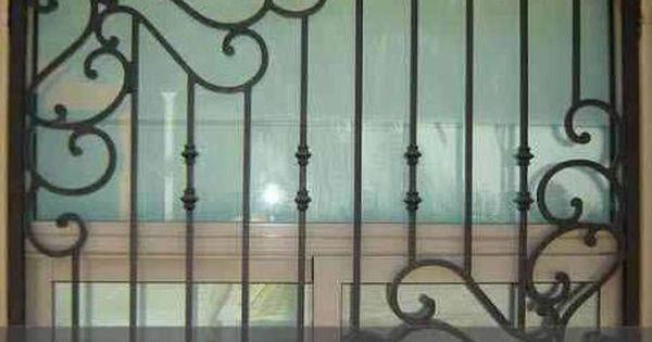 proteccion de herreria para ventanas buscar con google