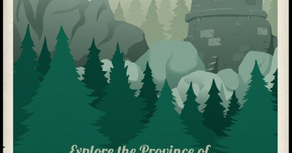 Travel Posters for Lazy People College Humor