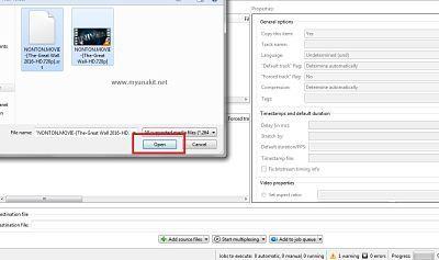 Cara Mudah Menggabungkan Subtitle Dengan Film Permanen Selamanya Semua Format Mp4 Avi Mkv 3gp Di 2020 Film Blogging Berlayar