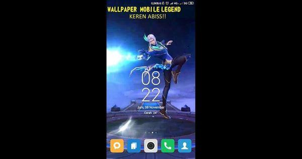 Paling Keren 25 Wallpaper Keren Abiss Mobile Legends Punya Wallpaper 3d Nih Buruan Pasang Ini Download Pubg Conqueror Logo Hd Wallpaper Di 2020 Graffiti Gaara Blog
