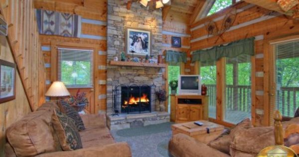 Smoky Mountain Cabins For Rent In Gatlinburg And Pigeon Forge Tn Smoky Mountains Cabins Wears Valley Cabin Rentals Honeymoon Cabin