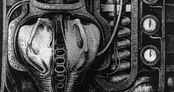 FilmSpecials Der Lebenszyklus des Xenomorph